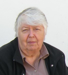Viera Benková (Foto: J. Čiep)