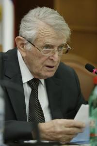 Vlastimir Matejić (Foto: z archívu EHS)