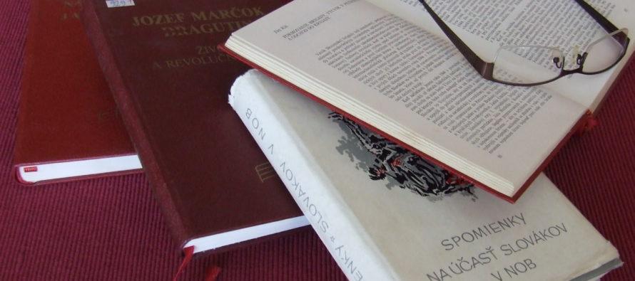 Prezentácia kníh slovenských dolnozemských autoriek