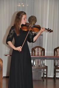 Huslistka Marína Cerovská