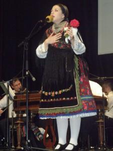 Sandra Grňová, jedna z dvoch predstaviteliek Pivnice