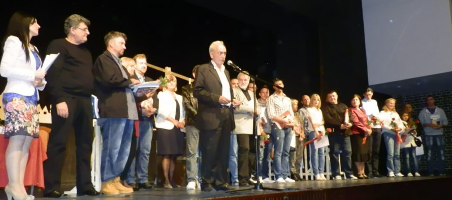 Najúspešnejší divadelníci z Kruščića, Pazovy a Kuly