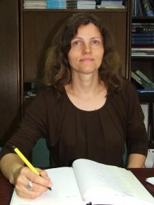 Daniela Marčoková