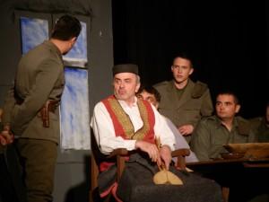 Úspešné vystúpenie divadelníkov z Kruščića