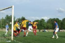 Jeden gól – prvé tri body!