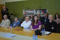 Ďalší bod dnešnej akcie NVU Hlas ľudu: Okrúhly stôl