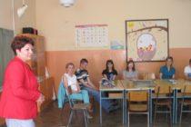 Návšteva Základnej školy Savu Šumanovića v Erdevíku
