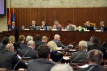 Proti pripojeniu k Elektrodistribúcii Belehrad