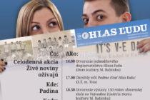 """NIU """"Hlas ljudu"""" u Padini organizuje manifestaciju """"Žive novine oživljavaju"""""""