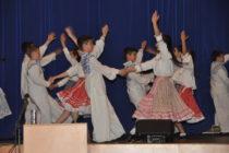 Deň Slovenska na Vysokej turistickej škole v Belehrade