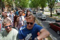 Lasta Travel & Tourism aj v Novom Sade