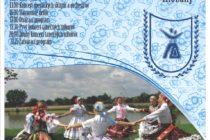 45. Folkórny festival Tancuj, tancuj klope na dvere