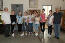 V Padine bola republiková súťaž zo slovenčiny