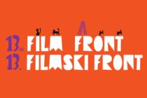 Prijavite se na Filmski front