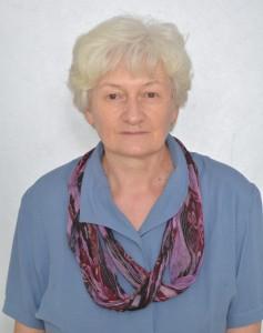 Dr. Mária Vozárová
