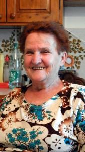 Mária Jonášová, penzistka z Kovačice
