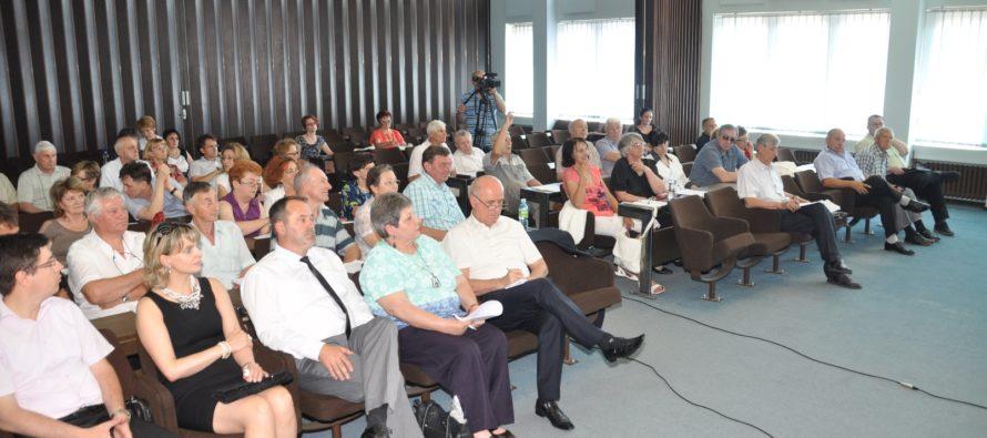 Zhromaždenie MSS: Zladili si protikladné postoje?