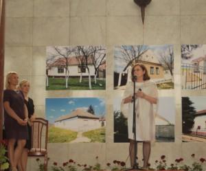Účastníkov privítala Vesna Šijački (foto: O. Filip)
