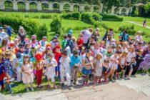 Veselý záver školského roka na maskovom bále v Kulpíne