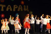 Záverečný program pazovských škôlkarov