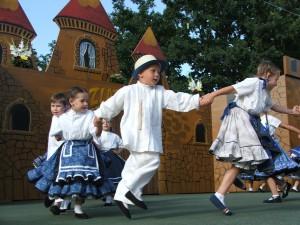 Hra o chlebe – druhá cena mladšej skupine KUS Petrovská družina