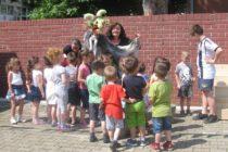 PREHLIADKA 3XĎ: Divadelné detské dobrodružstvo sa rozvírilo v každej osade