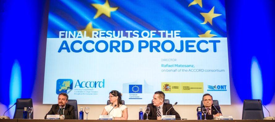 Informovanosťou zvýšiť úspešnosť transplantácií v EÚ