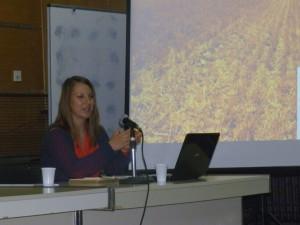 Marína Speváková