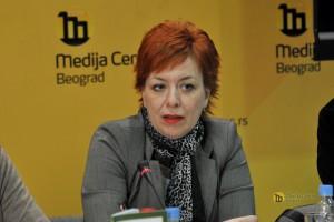 Eva Vukašinović (Foto: www.mc.rs)