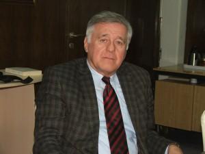 Miroslav Vitéz (Foto: J. Bartoš)