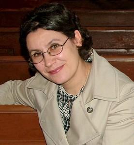 Doc. Dr. Ružena Šimoniová-Černáková (Foto: z archívu R. Š. Č.)