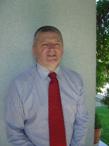 Prof. dr Zoroslav Spevak (Foto: arhiva Z. S.)