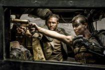 Mad Max: Zbesilá cesta