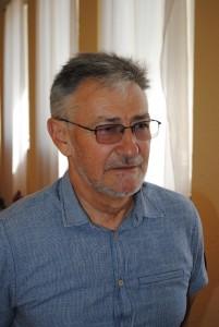 Predseda HKV Ratko Filipović