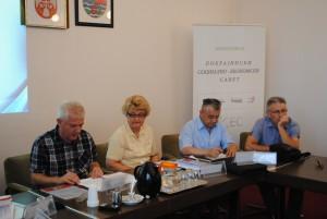 Zo schôdze rady: podnety, ale aj problémy