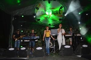 Selenčská kapela Leopold band
