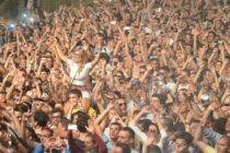 EXIT 2015: Motörhead vs Hardwell?