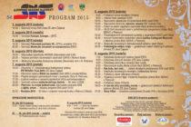 PROGRAM Slovenských národných slávností 2015