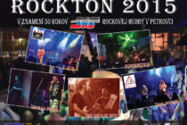 Rocktón v Petrovci