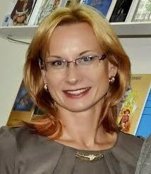 Zdenka Valentová-Belićová