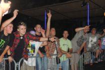 ROCKTÓN 2015: Vojvodinskí muzikanti na jednej rockovej lodi