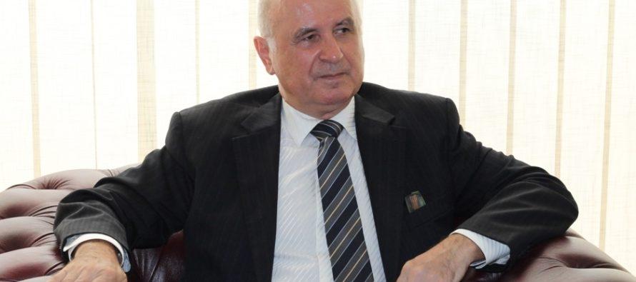 V čele Úradu pre Slovákov žijúcich v zahraničí bude Ján Varšo