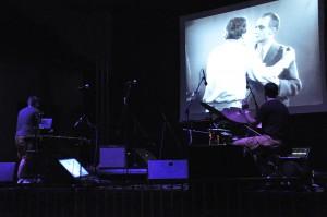 Sound of Screen – Visegrad Meets Balkan, Báčsky Petrovec