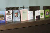 Prezentácia kníh slovenských autoriek
