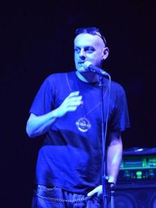Direktor festivala Peter Serge Butko (Foto: I. Bovđiš)