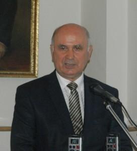 Ján Varšo (Foto: J. Bartoš)