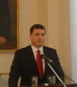 Branislav Ondruš (Foto: J. Bartoš)