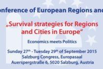 11. Konferencia európskych regiónov a miest