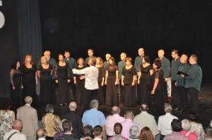 Cantica Collegium Musicum otvorila aj matičné zhromaždenie