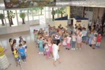 Nových 65 žiakov v škole